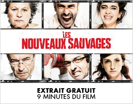 Minutes gratuites - Les_Nouveaux_sauvage