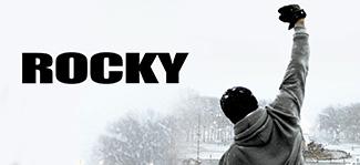Slot - OP Rocky