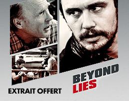Minutes gratuites - Beyond Lies