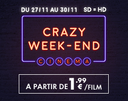 Corner OP Promo Crazy Week-end