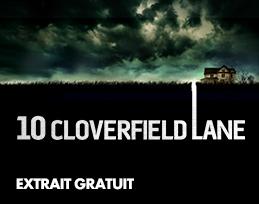 Minutes gratuites - 10 Cloverfield Lane
