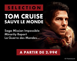 Corner Tom Cruise