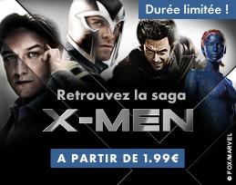 Corner X-Men