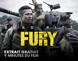 Minutes gratuites - Fury