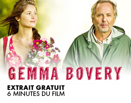 Minutes gratuites - Gemma Bovery