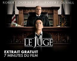Minutes gratuites - Le Juge