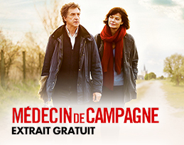 Minutes gratuites - Médecin de Campagne