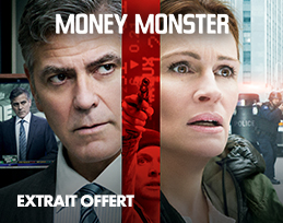 Minutes gratuites - Money Monster