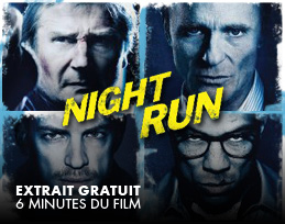 Minutes gratuites - Night Run