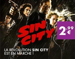 Sin City en VOD