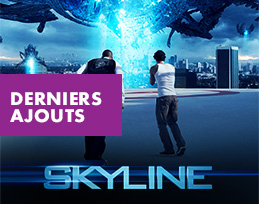 Skyline en VOD