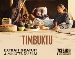 Minutes gratuites - Timbuktu
