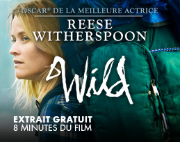 Minutes gratuites - Wild