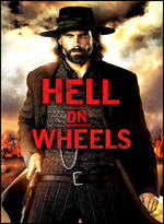 Hell On Wheels - Saison 1 - Dieu du Chaos