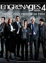 Engrenages - Saison 4 - Episode 12