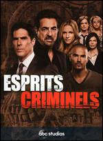 Esprits Criminels - Saison 8 - Le Réplicateur
