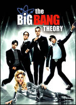 Big Bang Theory - Saison 4 - The Roommate Transmogrification