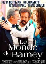 LE MONDE DE BARNEY (cliquez pour agrandir la jaquette)
