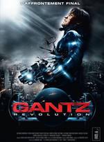 Gantz 2 - Révolution