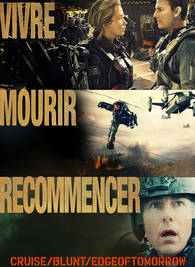 T�l�charger: Vivre, mourir, recommencer : Edge Of Tomorrow