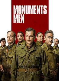T�l�charger: Monuments Men