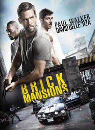 T�l�charger: Brick Mansions