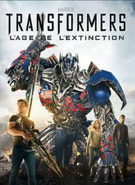 T�l�charger: Transformers 4 - version Premium