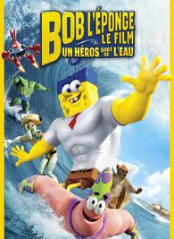 Télécharger: Bob l'éponge, le film : Un héros sort de l'eau